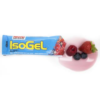 HIGH5 IsoGel Berry