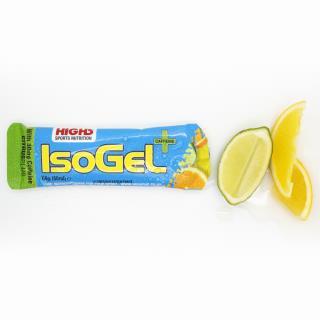 HIGH5 IsoGel Citrus Plus