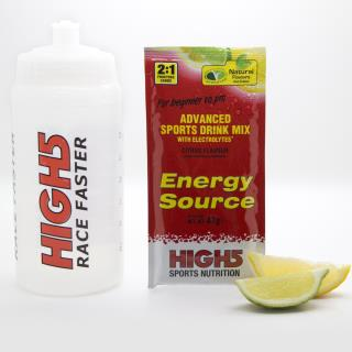 HIGH5 EnergySource 2:1 Citrus