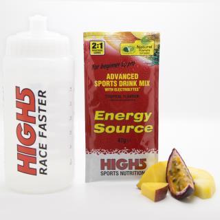 HIGH5 EnergySource 2:1 Tropical Samba