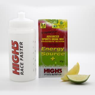 HIGH5 EnergySource 2:1 Plus Citrus
