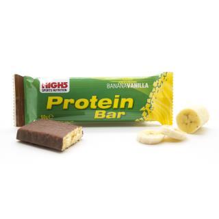HIGH5 Protein Bar Banana Vanilla