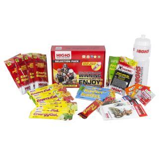 HIGH5 CYC/MTB/TRI Pack