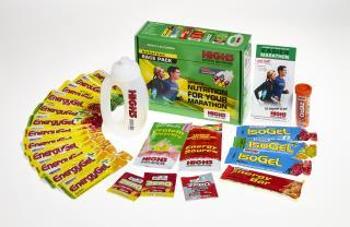 HIGH5 Marathon Pack