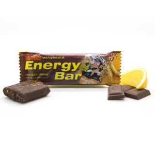 HIGH5 EnergyBar Chocolate-Orange