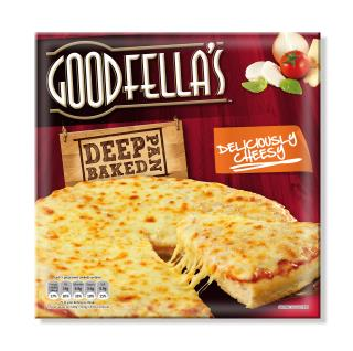 Goodfella's Deep Pan Cheese