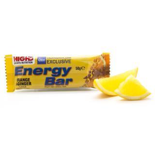 HIGH5 EnergyBar Orange Ginger