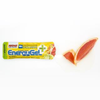 HIGH5 EnergyGel Plus Grapefruit