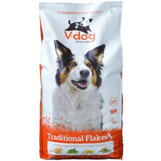 V-Dog Traditional Flakes