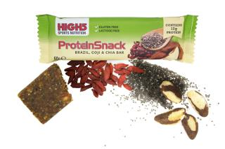 HIGH5 ProteinSnack