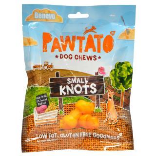Pawtato Knots