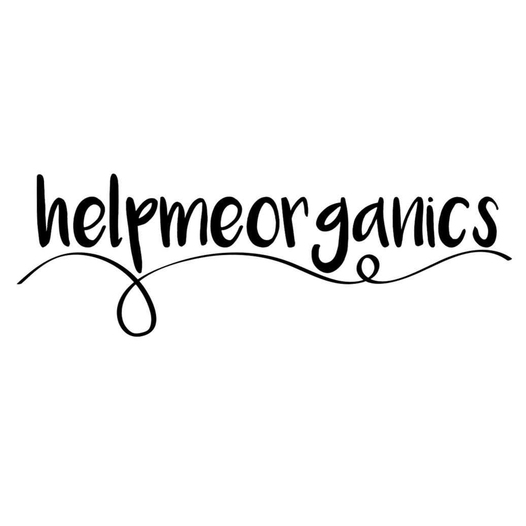 Helpmeorganics