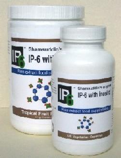 IP6 Capsule