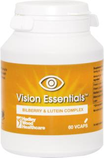 Vision Essentials