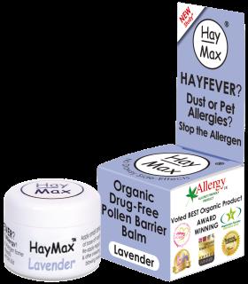 HayMax Lavender™