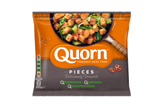 Quorn Pieces 260g, 275g, 300g, 350g & 500g