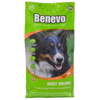 Benevo Dog Adult Organic