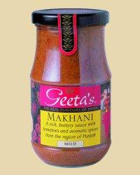 Geeta's Karai Bhuna Spice & Stir