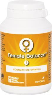 Female Balance ™ Foundation Formula