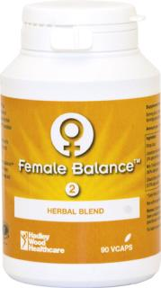Female Balance ™ Herbal Blend