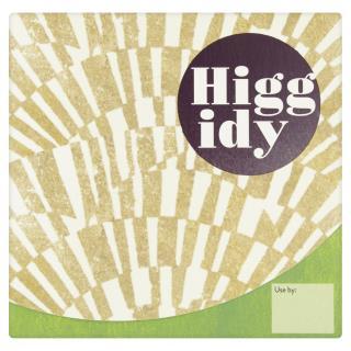 Higgidy Little Mushroom, Feta & Spinach Pie