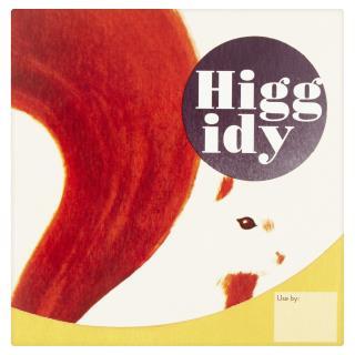Higgidy Little Butternut Squash & Feta Pie