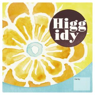 Higgidy Cauliflower Cheese Pie with Oat Crumble