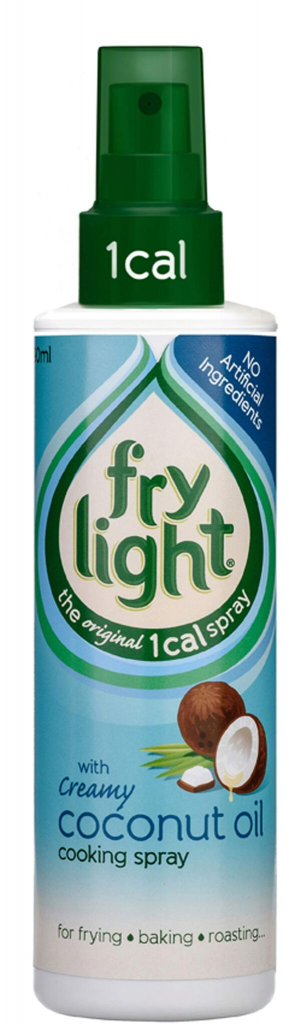Frylight Coconut Oil