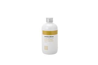 Conscious Man Body lotion /  Amyris Vetiver Body lotion