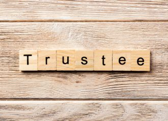 Trustee Role Description