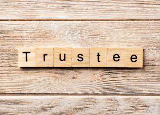 Trustee Role Description