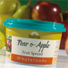 Suma Pear & Apple Fruit Spread