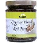 Suma Red Pesto – Vegan
