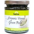 Suma Pesto – Green Vegan