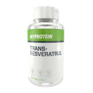 Trans-Resveratrol (Grape Skin)  Tablets