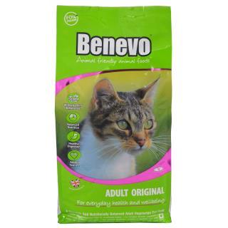 Benevo Original Vegan Cat Food