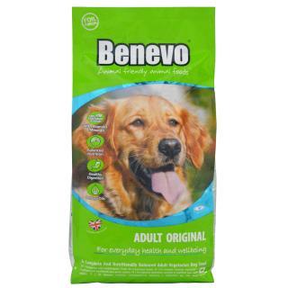 Benevo Original Vegan Puppy Food