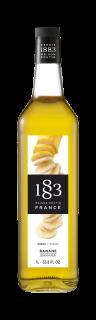 1883 Banana Syrup