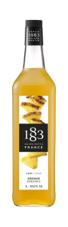 1883 Pineapple Syrup