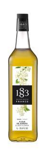 1883 Elderflower Syrup