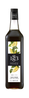 1883 Iced Tea Lemon Syrup