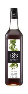 1883 Green Tea Syrup