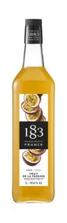 1883 Passionfruit Syrup