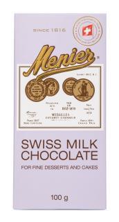 Menier Swiss Milk Cooking Chocolate
