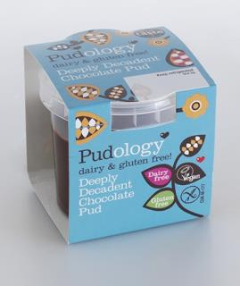 Pudology Chocolate Pud