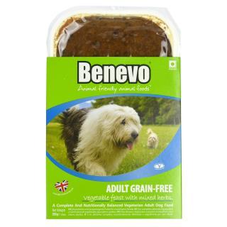 Benevo Grain-Free Vegan Feast