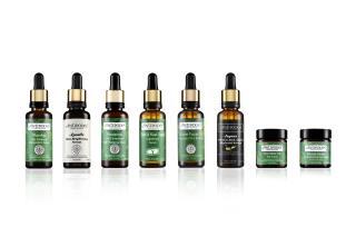 Chia & Kiwi Seed Skin-Enriching Light Face Oil
