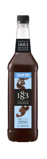 1883 Chocolate Sugar Free Syrup