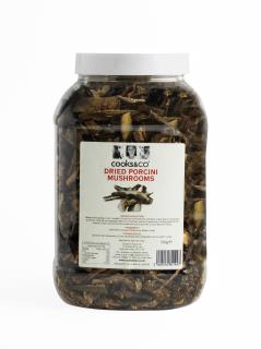 Dried Porcini (Cepes)