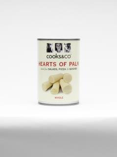 Hearts of Palm 400g